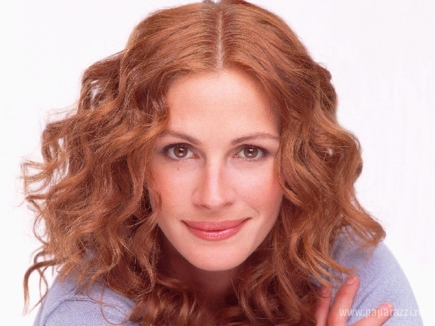 Julia Roberts Hair Color  Uphairstyle
