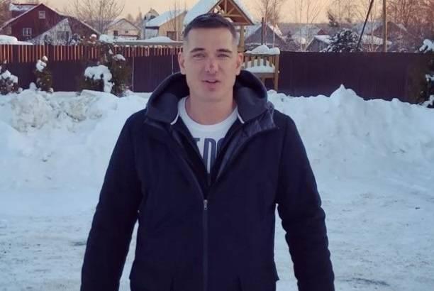 Курбан Омаров попав в щекотливую ситуацию с чужой женой