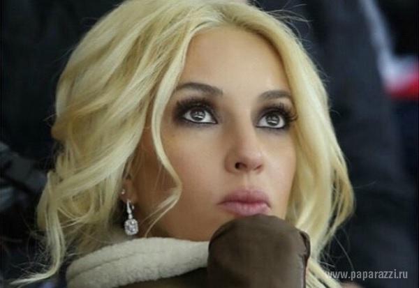 Блондинка Лера Кудрявцева стала рыжей