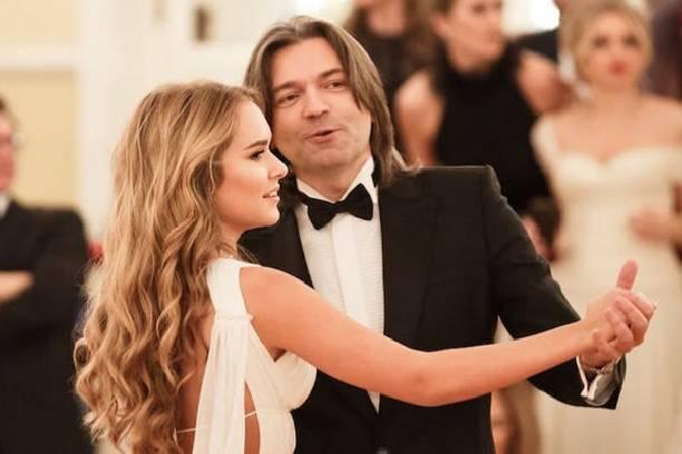 Дмитрий Маликов со словами напутствия обратился к дочери на совершеннолетие