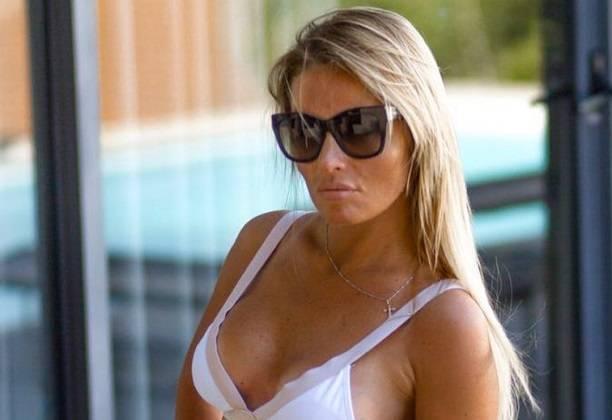 Дана Борисова продала свое достоинство