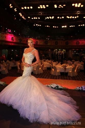 Свадебные платья волочковой анастасии