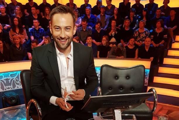 Дмитрий Шепелев заменит Андрея Малахова на Первом канале