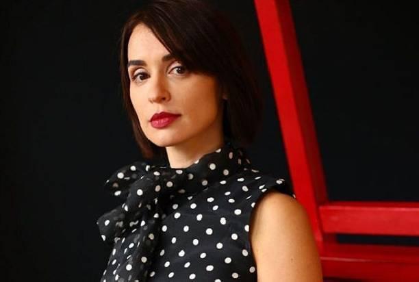 Тина Канделаки Засветила Грудь В Шоу «Суперзвезда»