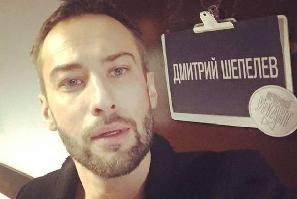Новая избранница Дмитрия Шепелева настраивает Платона против родных