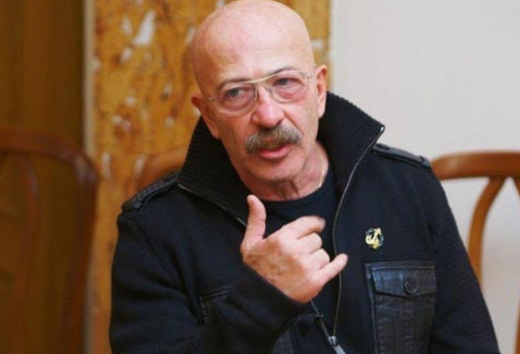 Александр Розенбаум уИвана Урганта спел песню Ольги Бузовой