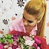 Ксения Бородина намекнула на потепление отношений с мужем Курбаном Омаровым