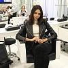 Анастасия Решетова дала уроки правильного позирования перед камерой (видео)