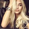 Алена Шишкова опубликовала снимок в белом платье