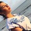 Наталья Рудова кардинально изменила длину волос