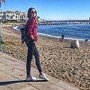 Ольга Бузова отметила 31-ый день рождения в компании престарелых испанцев