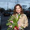 Юлия Савичева рассекретила свою беременность