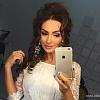 Евгения Феофилактова - Гусева приобщает сына к звездной тусовке