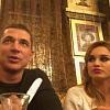 Своим поведением Ксения Бородина показала, что после расставания с Курбаном Омаровым - ей нечего терять (видео)