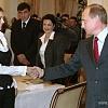 Алина Кабаева прокомментировала соперничество с Тиной Канделаки