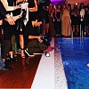Ани Лорак пришла на день рождения подруги в прозрачном платье с декольте