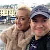 В багаже Андрея Гайдуляна оказалась запрещёнка