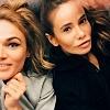 Алёна Водонаева опубликовала в блоге пикантные утренние снимки