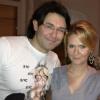 Андрей Малахов был замечен в компании двух известных любовников из Москвы