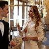 В сети появилась новая порция интимных видео Элины Камирен