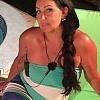 Марина Африкантова выставила себя посмешищем, но в образе курицы закадрила певца Натана (видео)