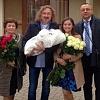 Пользователи Инстаграм в шоке от живого пения Юлии Проскуряковой (видео)