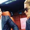 В сети появилось видео нового дома Ксении Бородиной и Курбана Омарова на Новой Риге