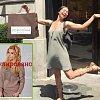 Ксения Бородина вновь надела свадебное платье и нашла мужчину, которым можно командовать (видео)
