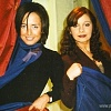 Ольга Орлова показала фотографию юных Жанны Фриске, Валерии и Валдиса Пельша