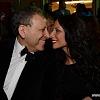 Анна Грачевская приехала на мероприятие со своим новым женихом