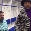 Сергей Шнуров обвинил любимую супругу в поджоге машины