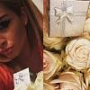 Ксения Бородина показала видео себя и Курбана Омарова в кроватке
