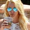 Бритни Спирс представила кусочек своего приватного видео