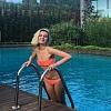 Полина Гагарина поделилась большими переменами в жизни и намекнула, что беременна