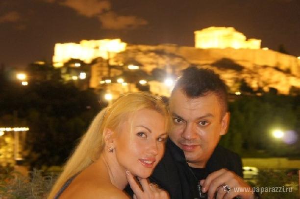 киркоров и его жена фото