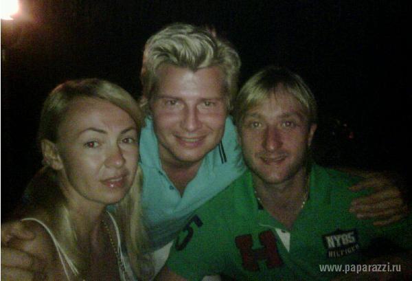 Николай Басков снова стал толстяком
