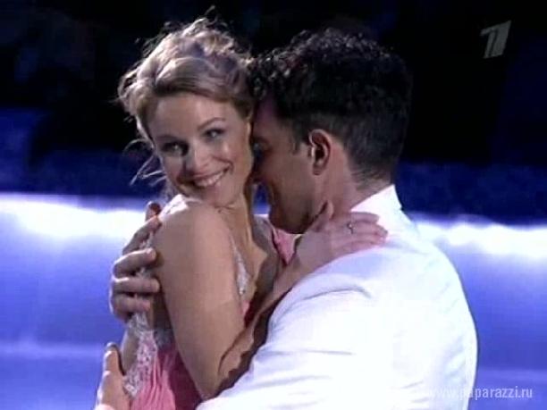 Ксения Алферова и Егор Бероев спасли свой брак