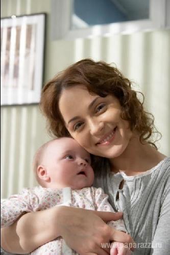 анна снаткина фото дочери