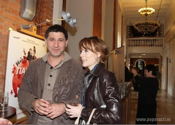 Ксения Кутепова поддержала мужа
