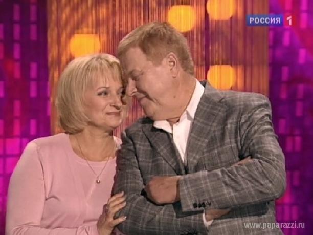 Владимир Познер влюбился на восьмом десятке