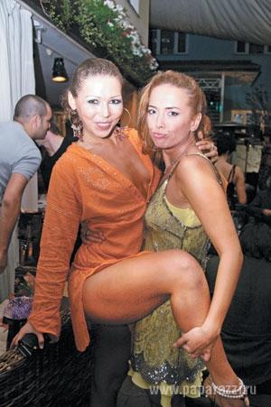 Самые красивые лесбиянки шоу бизнесса