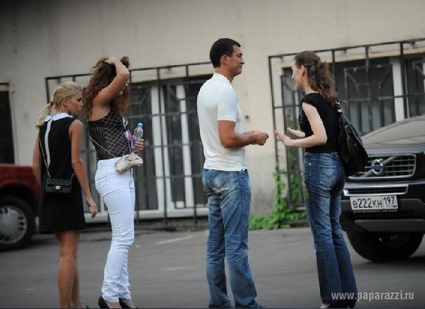 Андрей чернышов ведет холостяцкий