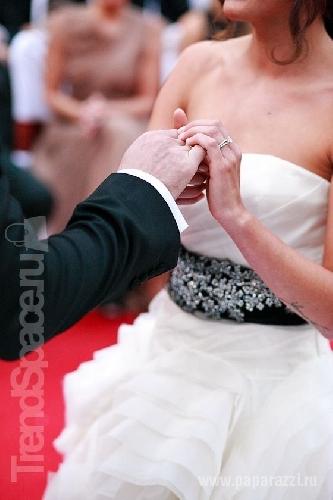 Свадьбы знаменитостей и все что с ними