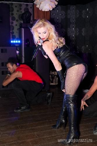 Татьяна котова устроила секс шоу