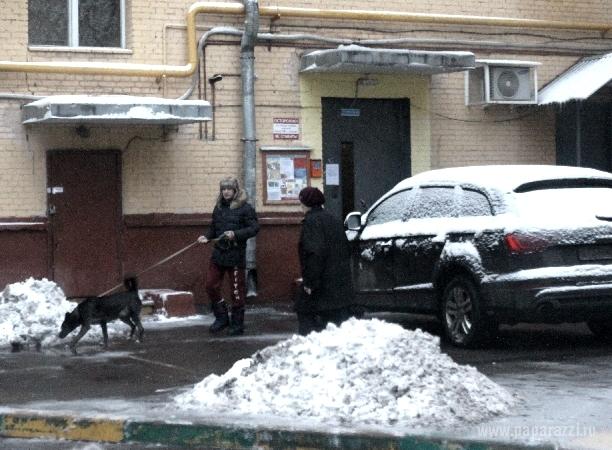 "Константин Хабенский отметил ""Народного артиста"""