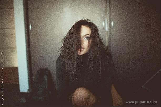 Алена Водонаева опубликовала эротические фотографии