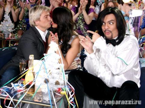 федорова оксана и андрей бородин свадьба фото
