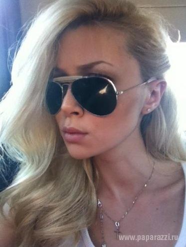 Анна стрюкова выложила в сеть новые