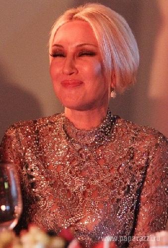 Лера Кудрявцева попросила плюнуть ей в больной глаз