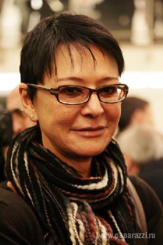 Тина Канделаки пророчит Ирине Хакамаде пост мэра